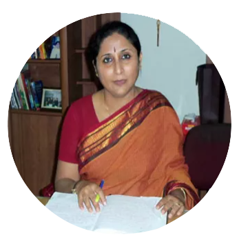 Mrs. D. Bhattacharya
